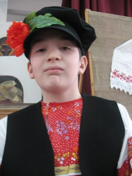 Хираев Магомед - ГБОУ СОШ № 346, Комплекс