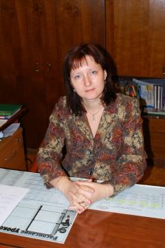 Портрет - Светлана Валентиновна Крячко