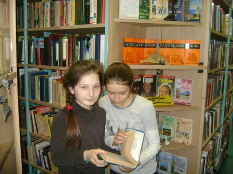 Арина и Настя - Ольга Игоревна Баранцева