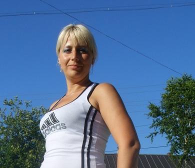 Портрет - Виктория Викторовна Богданова