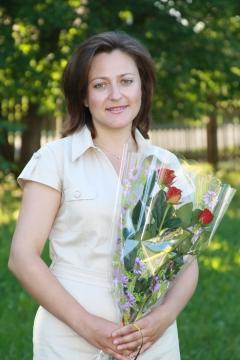 Портрет - Юлия Борисовна Миронова