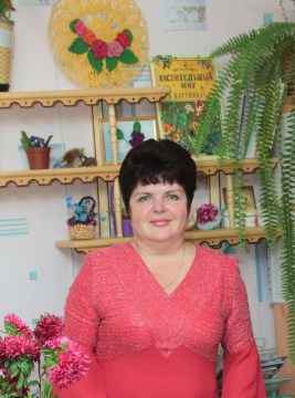 Портрет - Елена Леонидовна Баранцева