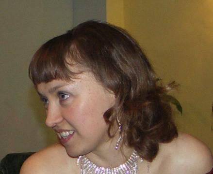 Портрет - Наталья Владимировна Бушмелева