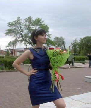 Без названия - Лариса Александровна Павлова