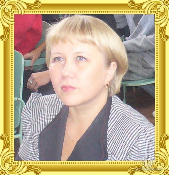 Портрет - Анастасия Ярославовна Макарова