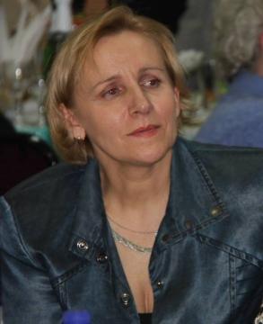 Портрет - Ольга Викторовна Засорина