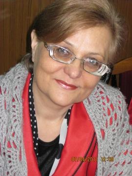Портрет - Надежда Александровна Молдакова