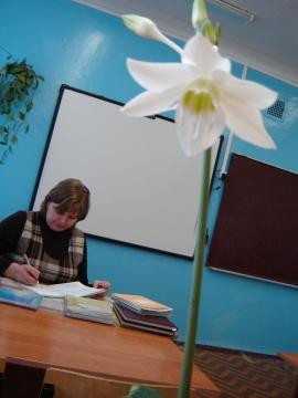 Портрет - Мария Владимировна Налисник