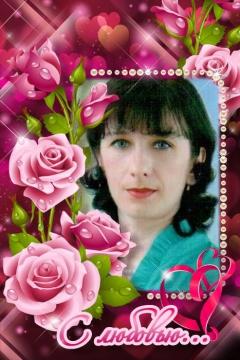 Портрет - Марина Николаевна Халецкая