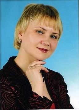 Портрет - Елена Александровна Момотова