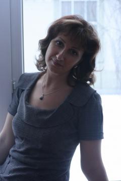 Портрет - Екатерина Юрьевна Степанова