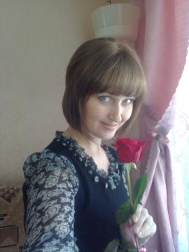 Портрет - Наталия Сергеевна Золотова