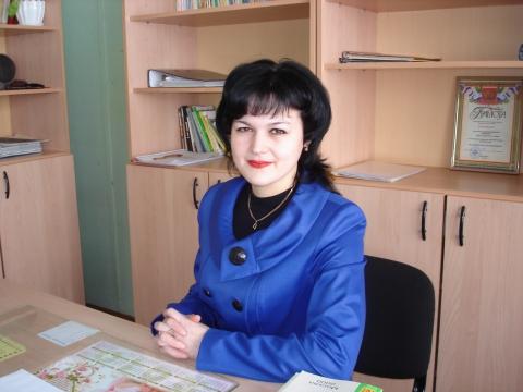 Портрет - Клавдия Вячеславовна Субботина
