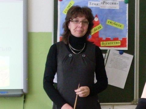 Портрет - Нина Трофимовна Чеканова