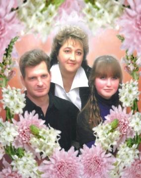 Мы - Наталья Кузьминична Щур