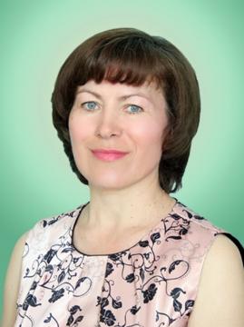 Портрет - Екатерина Владимировна Шахайда