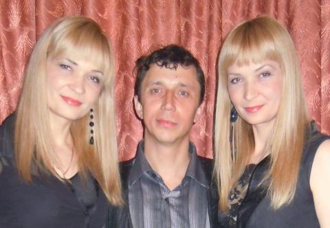 Ольки=Гальки - Надежда Владимировна Черенева