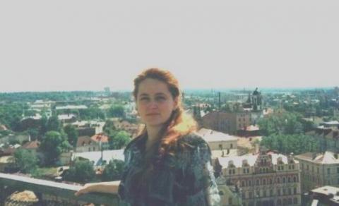Портрет - Ульяна Ярославовна Бурак