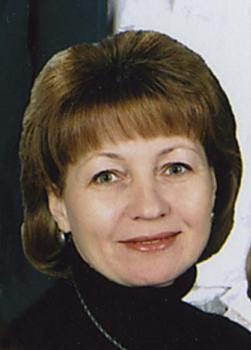 Портрет - Ирина Анатольевна Мухина