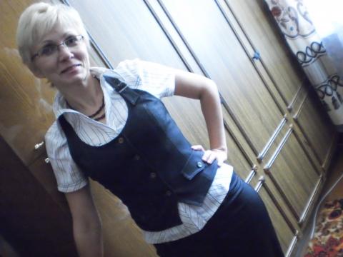 Портрет - Надежда Николаевна Коковихина