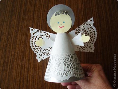 Открытки маме на день ангела своими руками из бумаги
