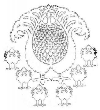 Поделки своими руками елка из проволоки