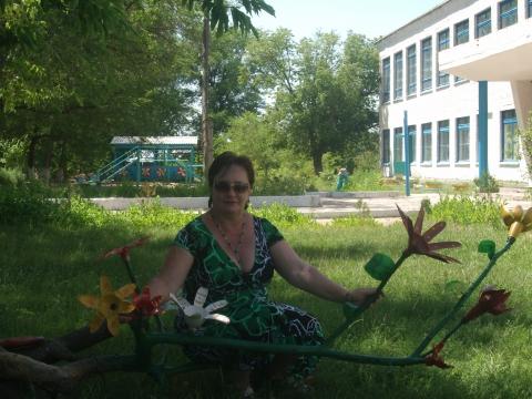 Портрет - Наталья Германовна Будкина