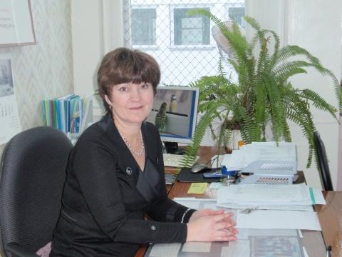 Портрет - Татьяна Леонидовна Лобода