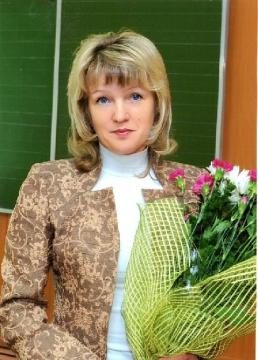 Портрет - Наталья Анатольевна Пономарева