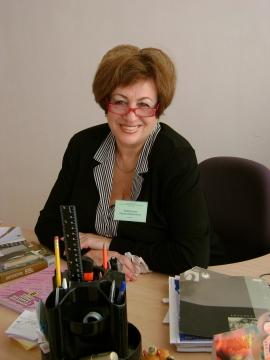 Директор - Муниципальное общеобразовательное учреждение `Средняя школа № 29`