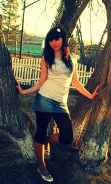 Моя дочь Юленька - Ирина  Федоровна  Цикунова
