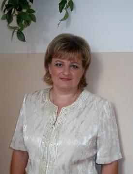 Портрет - Елена Владимировна Чаленко