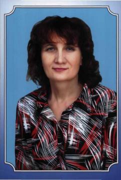 Портрет - Галина Николаевна Парушкина