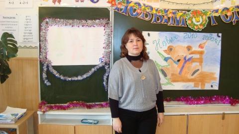 Портрет - Ирина Николаевна Королёва