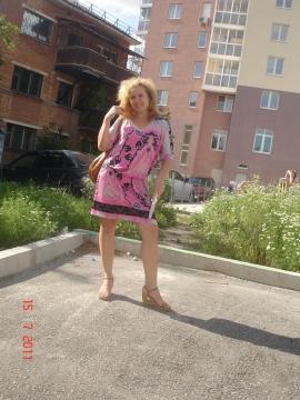 Портрет - Надежда Валерьевна Кузнецова