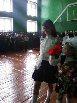 1 сентября 2010 - Людмила Александровна Шалимова