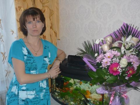 Портрет - Лариса Викторовна Волкова