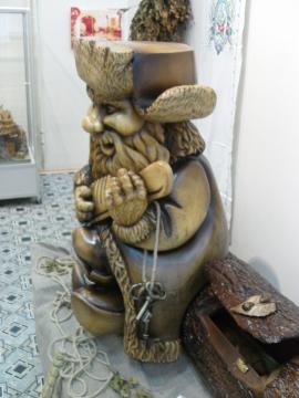 Домовой - Сергей Иванович Кольцов