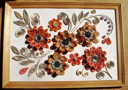 цветы - Татьяна Владимировна Гришина