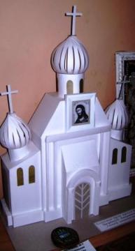 храм - Татьяна Владимировна Гришина