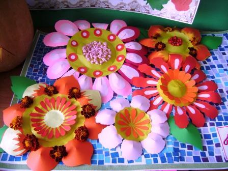 волшебные цветы - Татьяна Владимировна Гришина