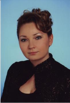 Портрет - Екатерина Александровна Пестерева