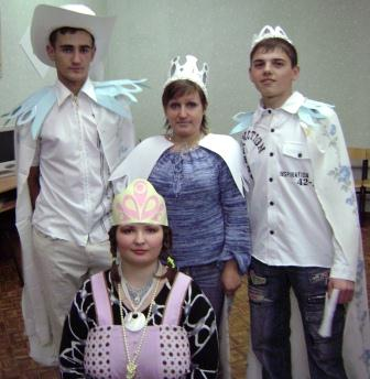 костюмы из бумаги - Татьяна Владимировна Гришина