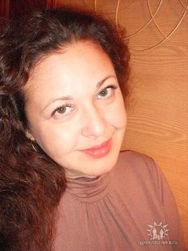 Портрет - Ирина Сергеевна Шабанова