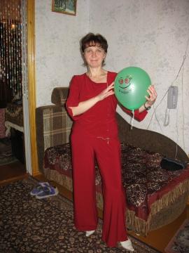 Портрет - Валентина Владимировна Крам