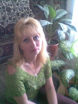 Портрет - Инна Анатольевна Левченко