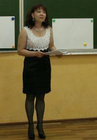 Портрет - Марина Анатольевна Караваева