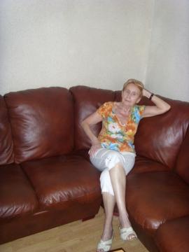 Мама отдыхает. - Марина Юрьевна Горбачева