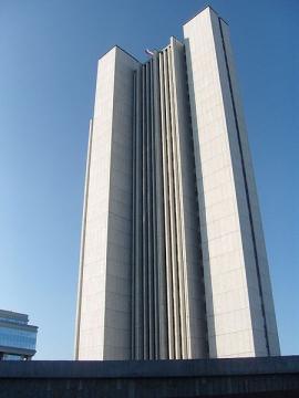 Правительственное здание области - Марьяна Федоровна Рженичева