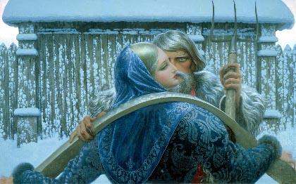 Без названия - Ольга Ивановна Селезнева